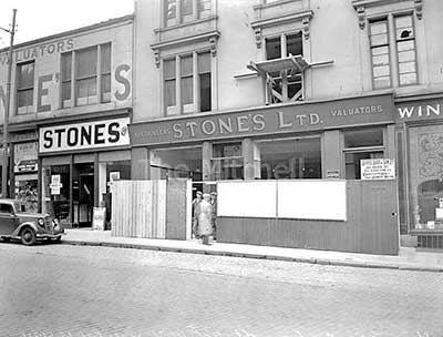 Stones Ltd,  Buchanan Street