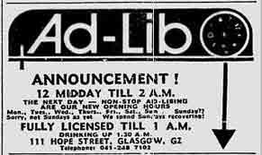 Adlib 1976
