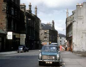 The Clachan Bar 1960s