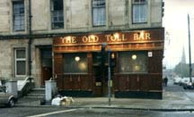Old Toll Bar