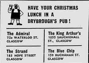 Pub names from 1976
