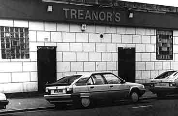 Treanors Bar from Florence Street
