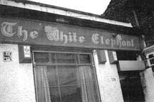 The White Elephant Gallowgate