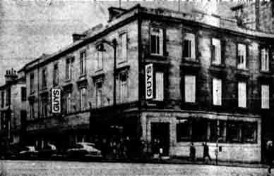 Guy's Bath Street 1978