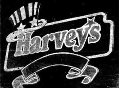 Harvey's Park Terrace 1978