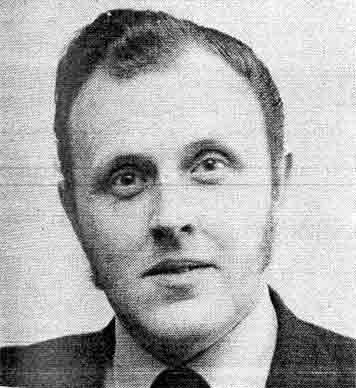 Mr. J. D. Turnbull