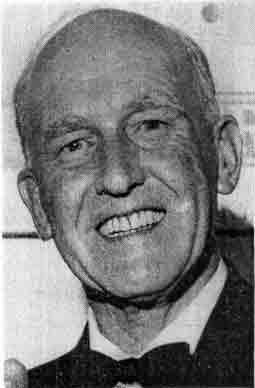 Mr. John Dunn 1974