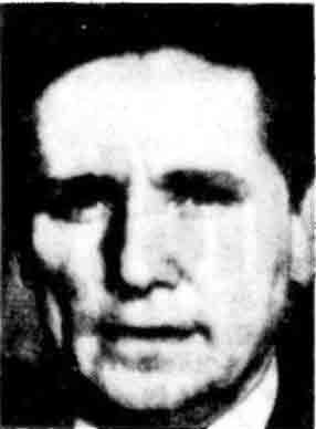 Bailie Philip O'Rourke 1978